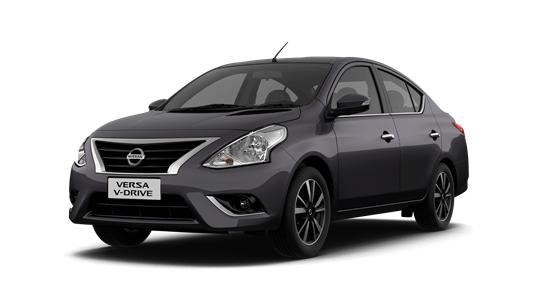Nissan Versa V-Drive Premium