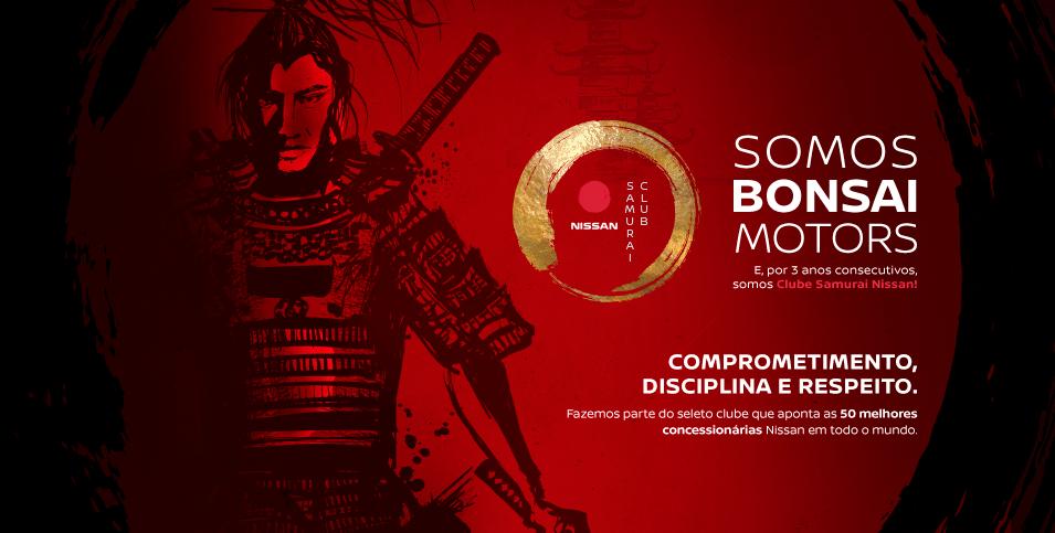 Somos Bonsai Motors
