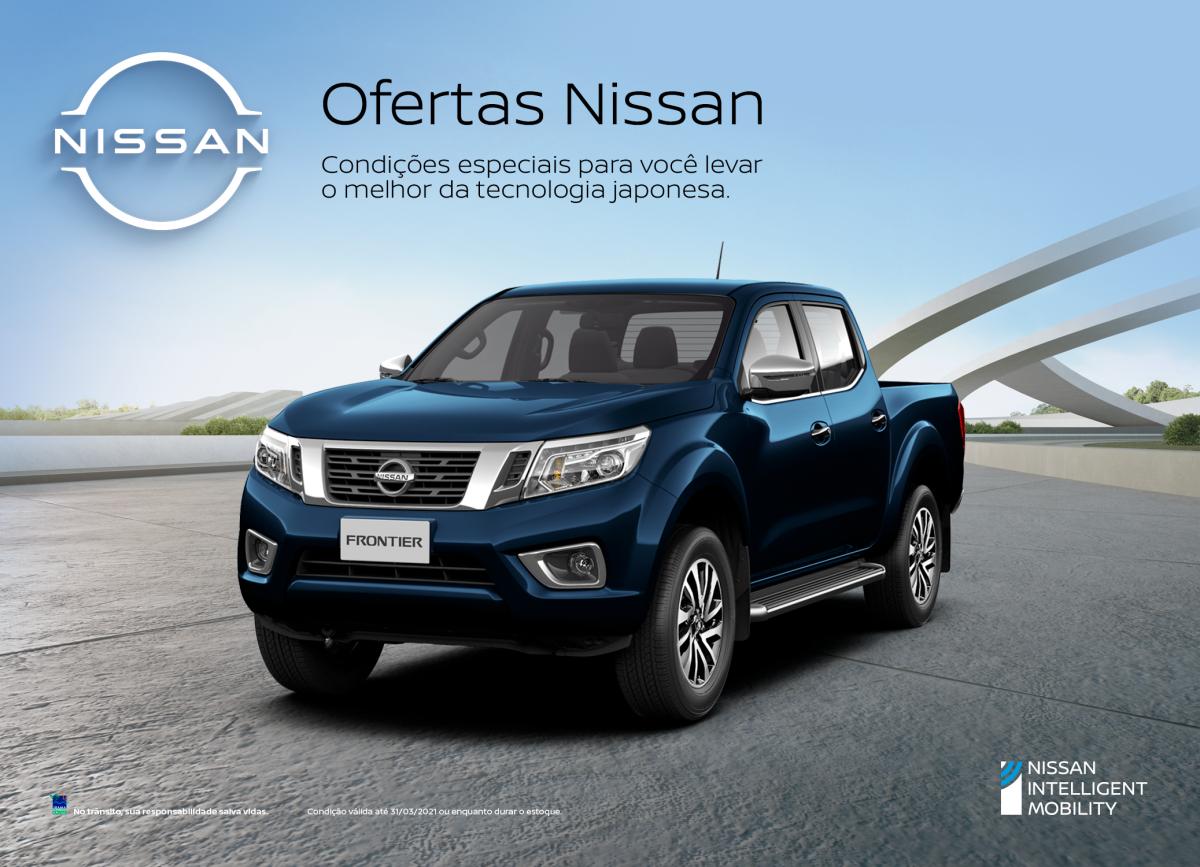 Nissan Frontier XE 21/21
